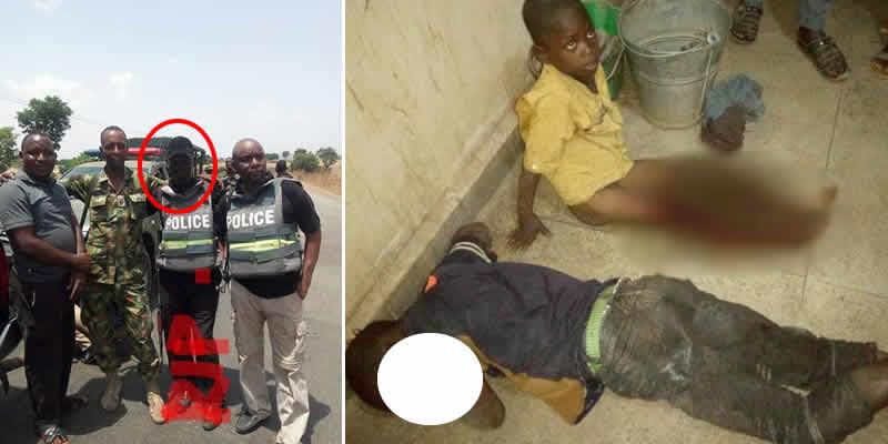 Sad! Gunmen Attack Wedding, Kill Policeman, Others In Kaduna