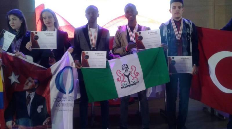 Anambra 'Technovation' girls, IFEST boys worth billion