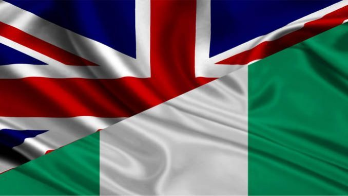 UK reacts to the killing of a British in Kaduna - Expressive