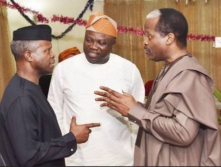 Did you know VP Osinbajo and his brother were Attorney-Generals of