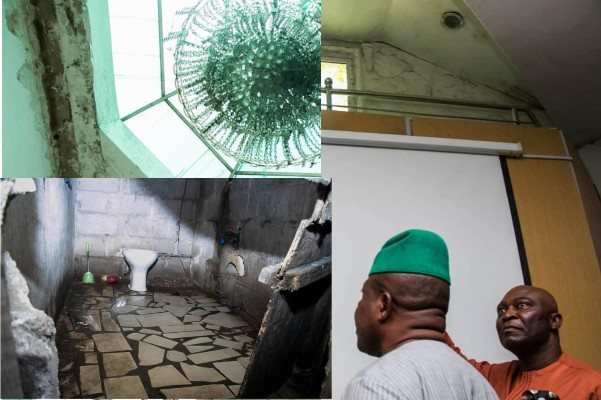 Are these Embarrassing photos truly from Imo state