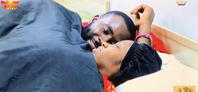 Image result for khafi gedoni bbnaija sex