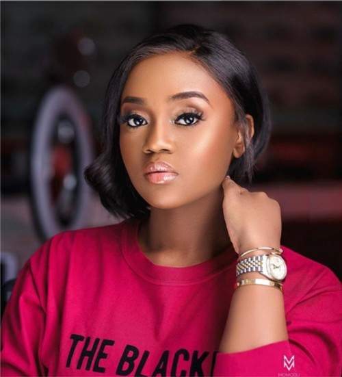 Nine things you should know about Davido's girlfriend Chioma