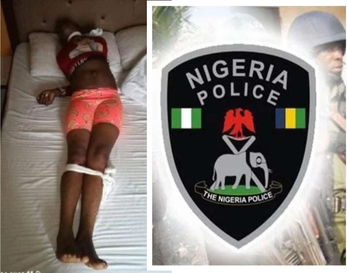 Image result for images of Two arrested over murder of young girls in Port Harcourt hotel