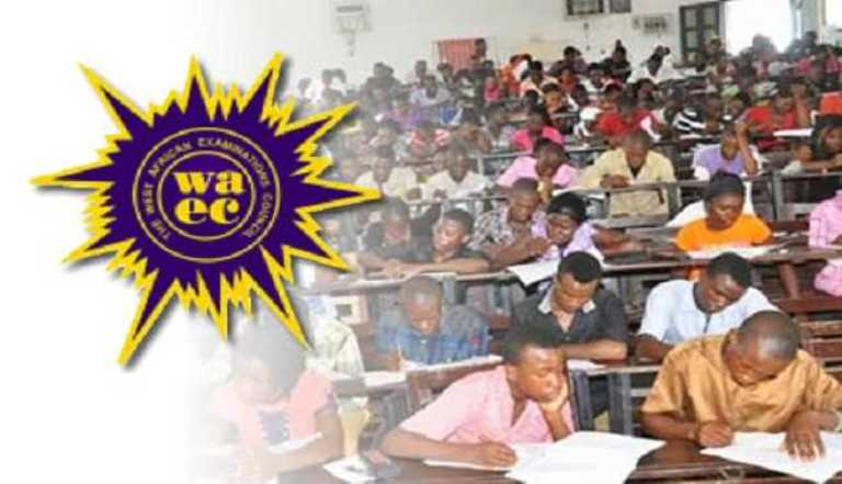 Image result for WAEC releases Nov/Dec examination results, withholds 9,457 candidates