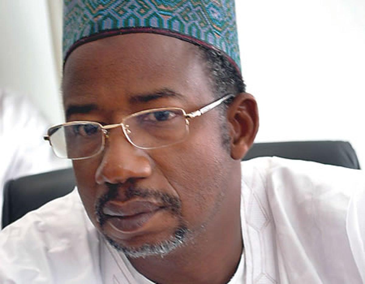 Update: Bauchi Governor, Bala Mohammed tests positive for ...