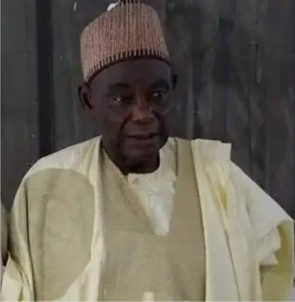 Former Governor of Sokoto State, Dr Garba Nadama is dead ...