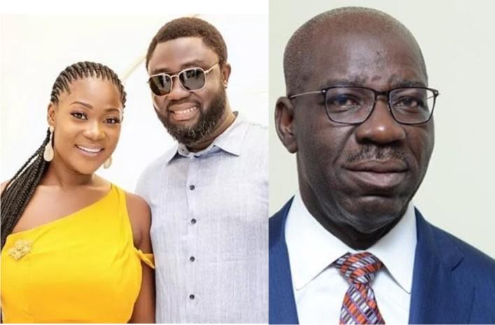 "Edo Direct Primaries: ""How Obaseki stole my mandate"" - Mercy ..."