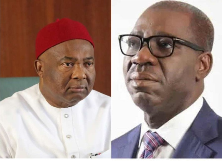 Imo state loses in obaseki victory