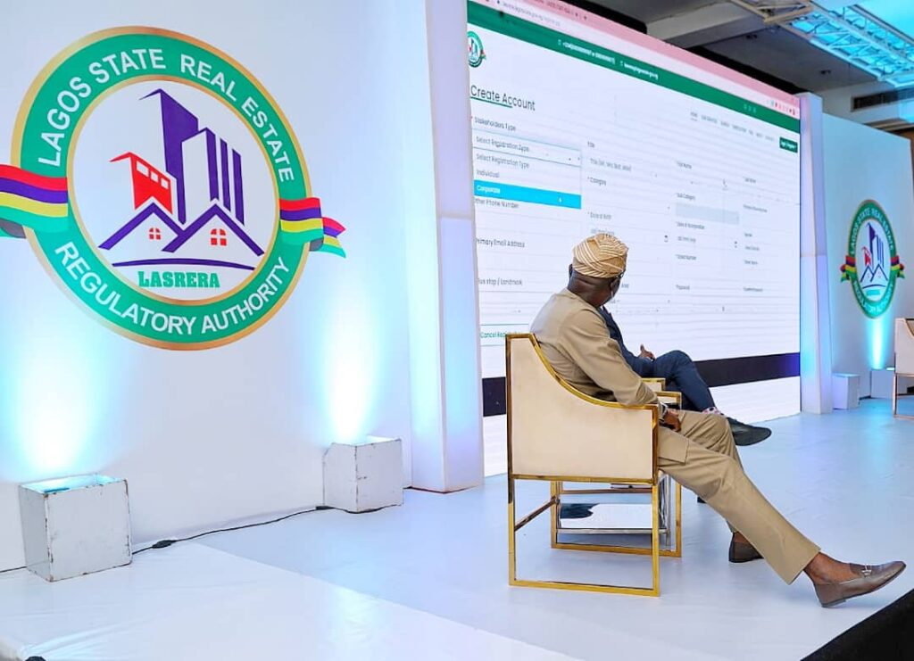Governor Sanwo Olu calls for monthly payment of house rent in Lagos
