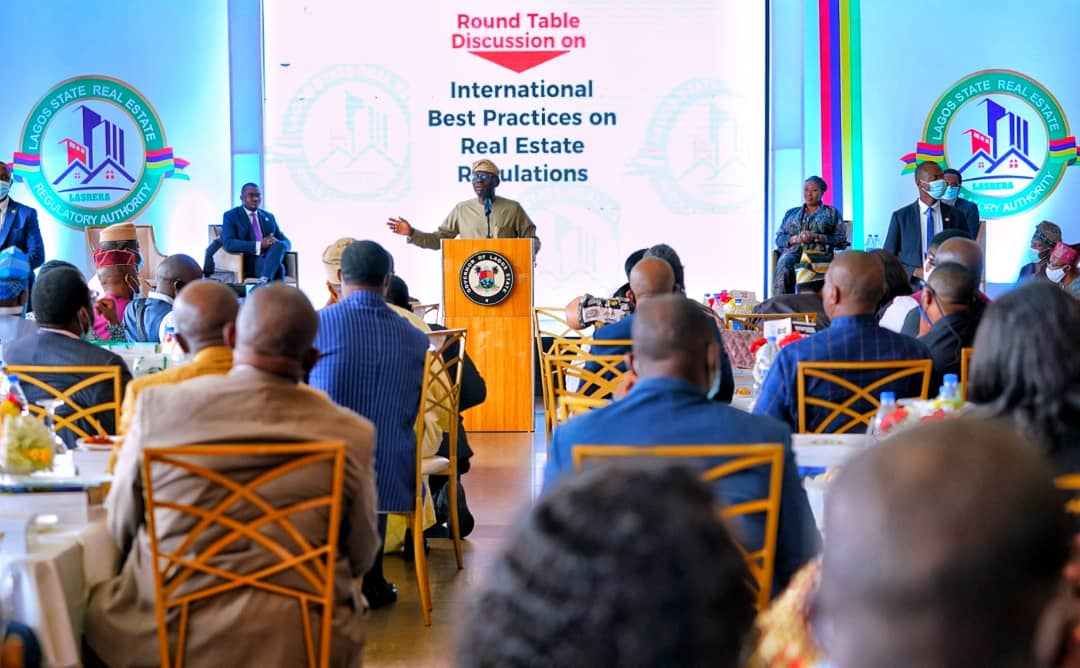 Governor Sanwo-Olu calls for monthly payment of house rent in Lagos