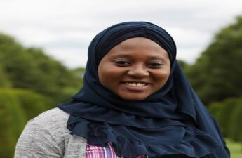 Nigerian Hauwa Ojeifo wins Bill Gates 2020 Change Maker Award