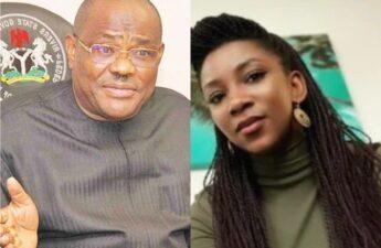 Genevieve Nnaji slams Wike over protest ban