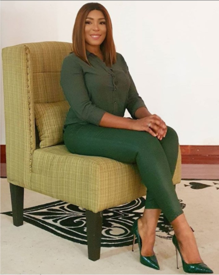 Linda Ikeji to support female entreprenuers