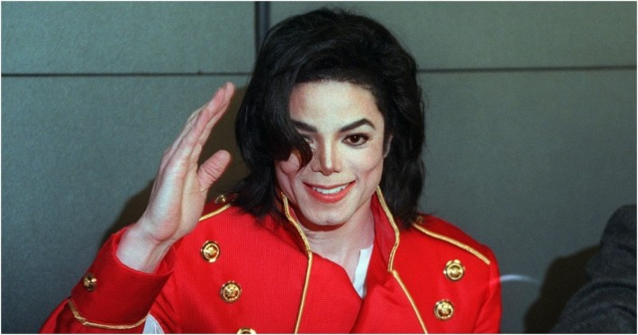 Michael Jackson tops Forbes list of highest earning celebrities