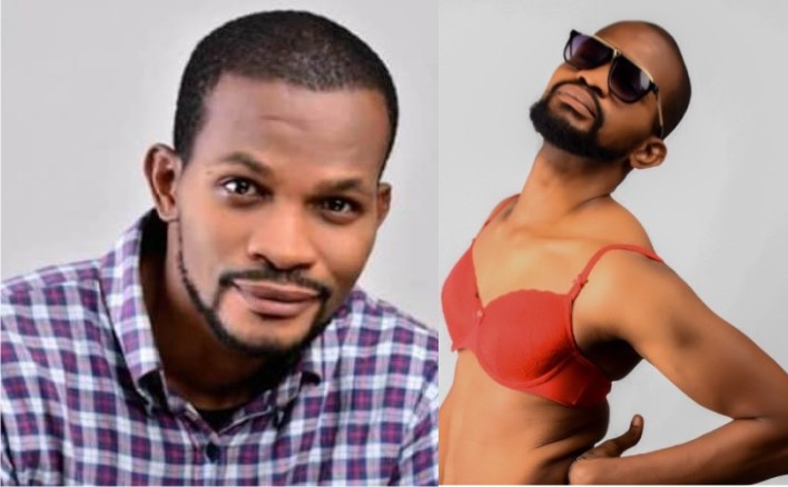Anti-Gay Law: 40% Of Nigerian Lawmakers, Over Twelve Governors Are Homosexuals – Uche Maduagwu