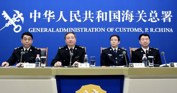 Chinese authorities seize 7221 human penises, The Maravi Post