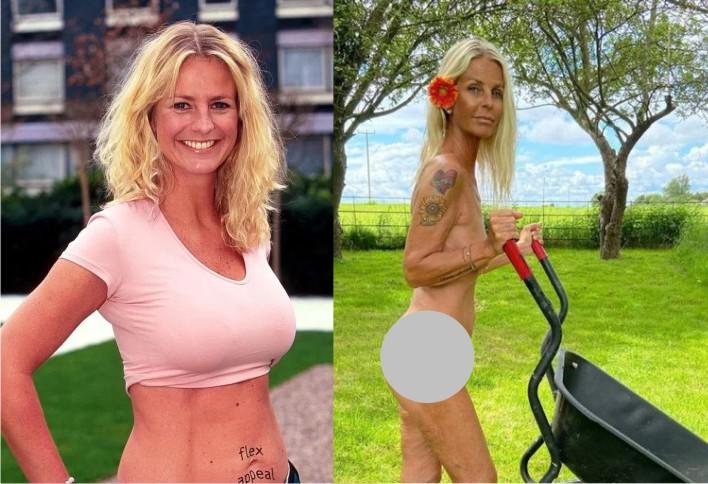 Ulrika Jonsson Nude