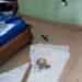 Graphic: Germany-returnee found dead with calabash of money in an Ebonyi hotel