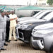 Customs Begins Auction Of Seized Exotic Vehicles, Releases Dates For Weekly Auction